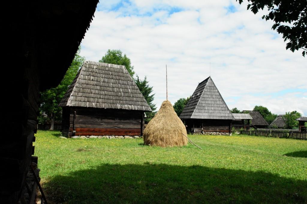 Muzeul satului Sighetu Marmatiei